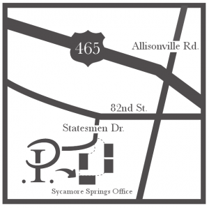 Perio Indy Map